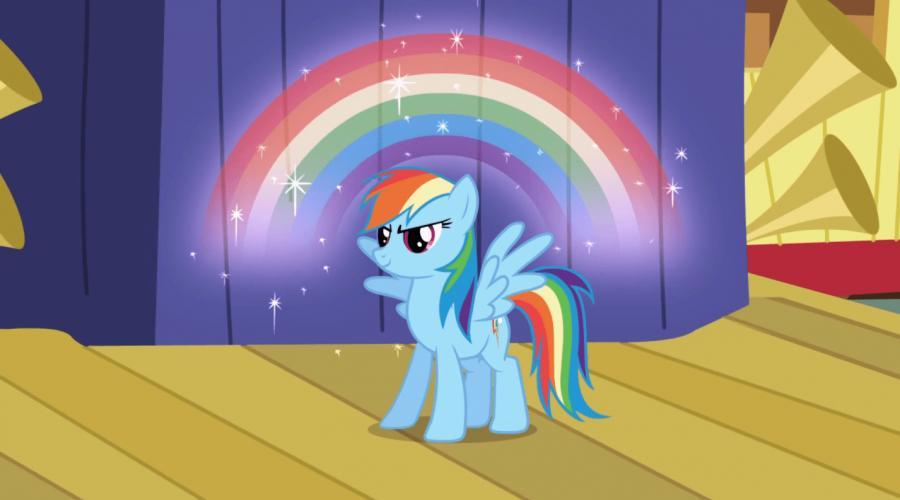 Nama Kuda Poni Kecilku Karakter Utama My Little Pony