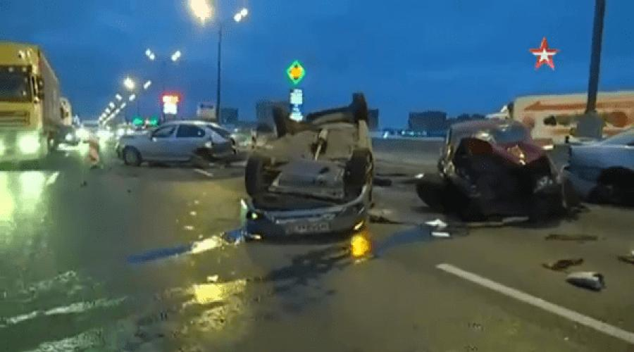 Смертельная авария в Новых Омутищах: отечественная легковушка на ... | 500x900