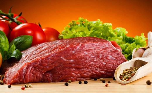 cosa succede se si mangia la carne cruda