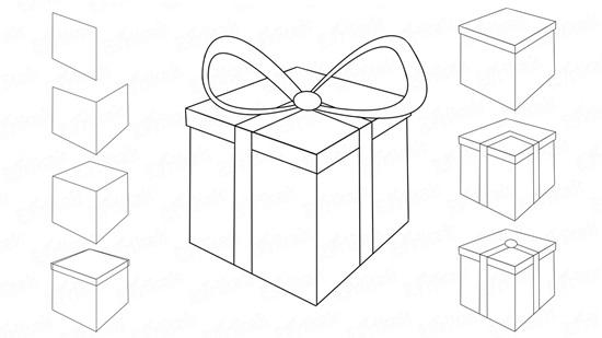 Disegni Di Capodanno Per Bambini Di 7 Anni Come Disegnare Un