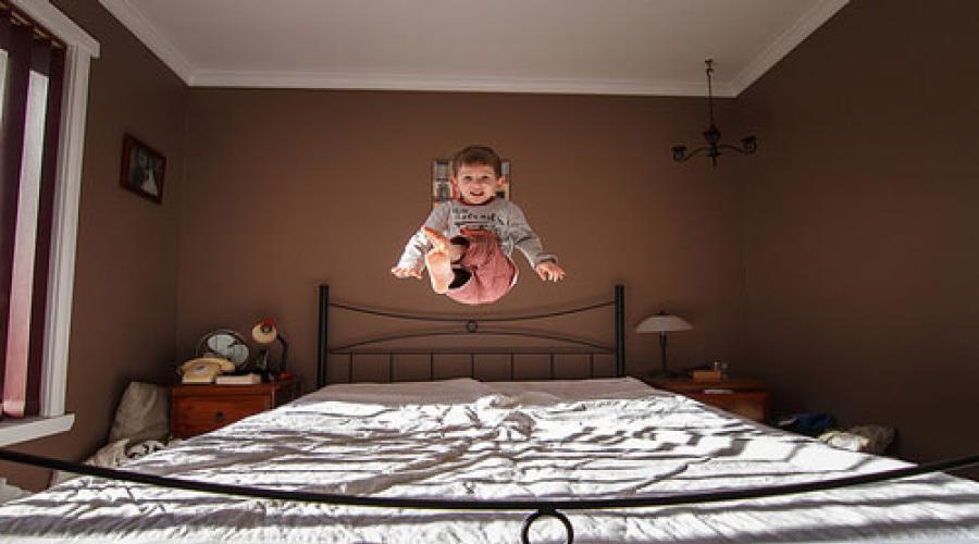 К чему снится кровать. К чему снится детская кроватка