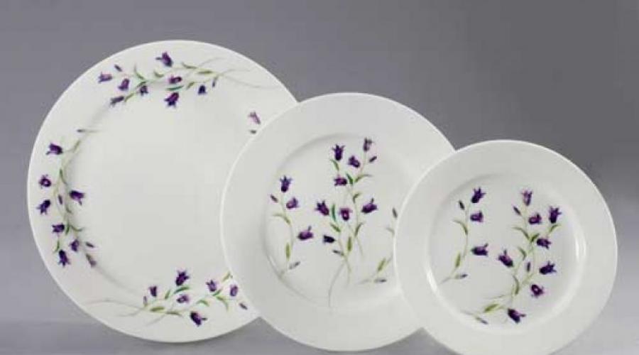 К чему снятся Тарелки? К чему снятся тарелки: новые красивые или старые и битые? Основные толкования: к чему снится разбить тарелки самой.