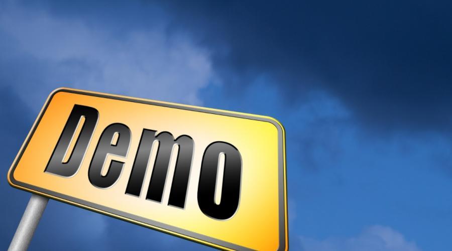 paskyros demo dvejetainės parinktys be registracijos