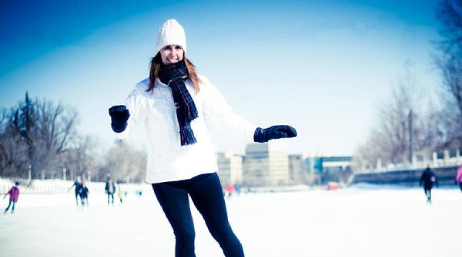К чему снится кататься на коньках: толкование по сонникам. Коньки: к чему снится сон