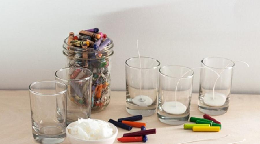 Как создаются необычные картины из восковых карандашей? Энкаустика – рисование утюгом, мастер класс для начинающих Как переплавить восковые карандаши.