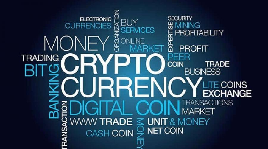 kaip padaryti pelną iš kriptocurrencijos)
