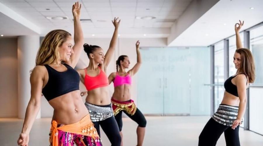 Танец Чтобы Похудеть Видео И Под Музыку. Танцы для похудения