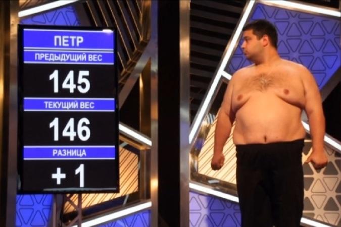 сбросить лишний вес в домашних условиях женщине жюри