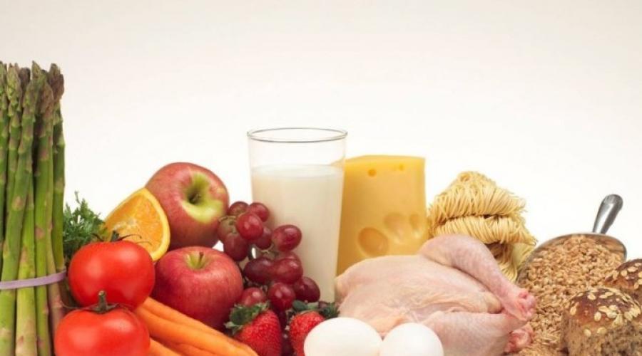 diete dimagranti per le madri che allattano